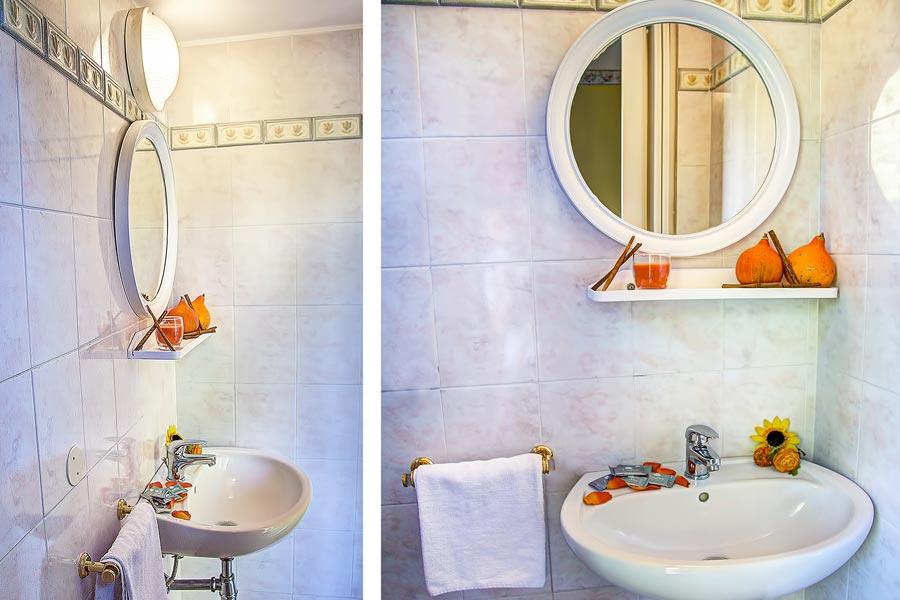 Le Camere | Hotel Vittorio Veneto