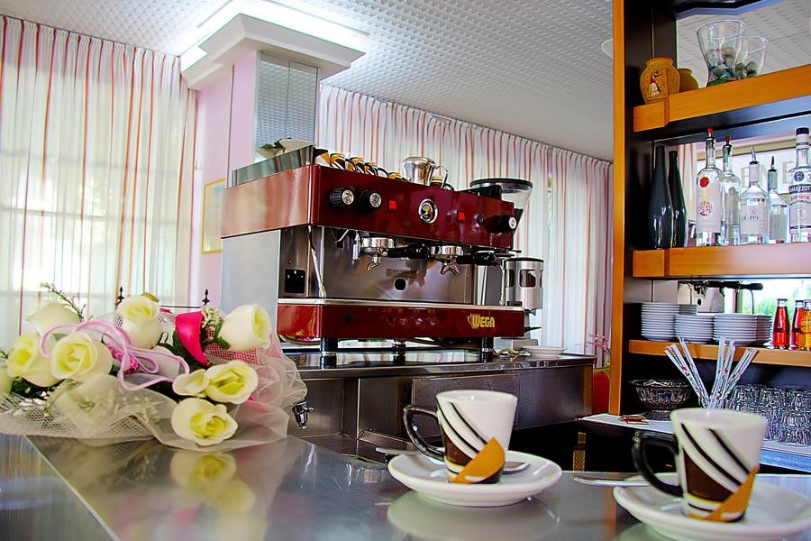 Vi offriamo... | Hotel Vittorio Veneto