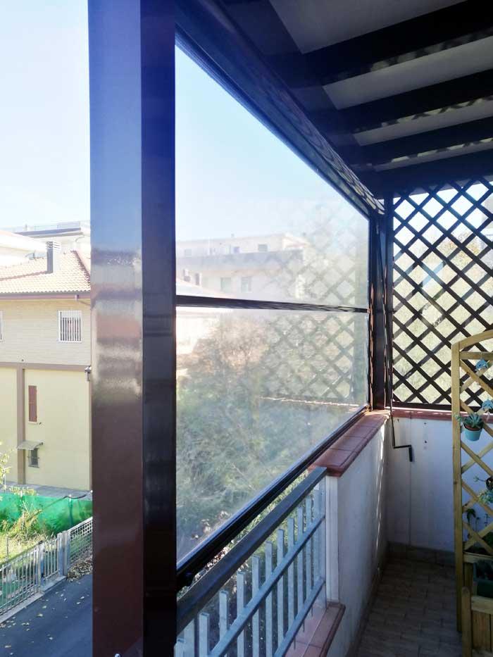 Pre-ingresso - Tenda Giulia
