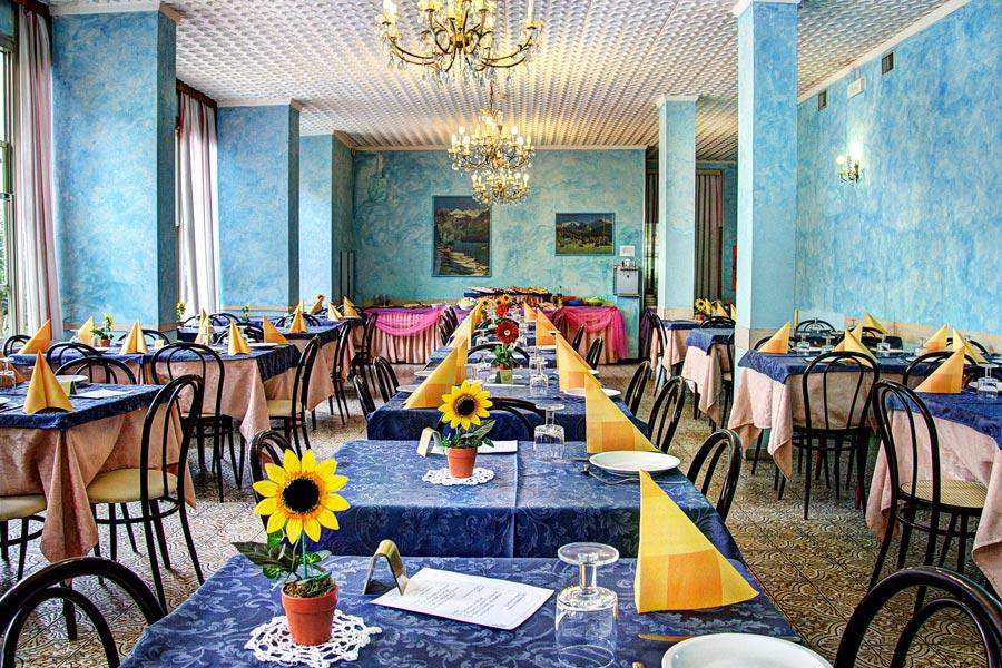 La Cucina | Hotel Vittorio Veneto