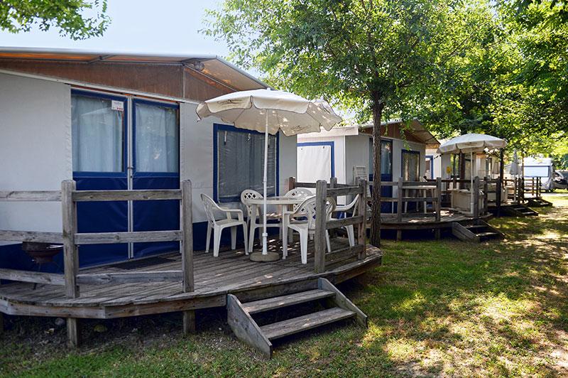 | Villaggio Camping Adria