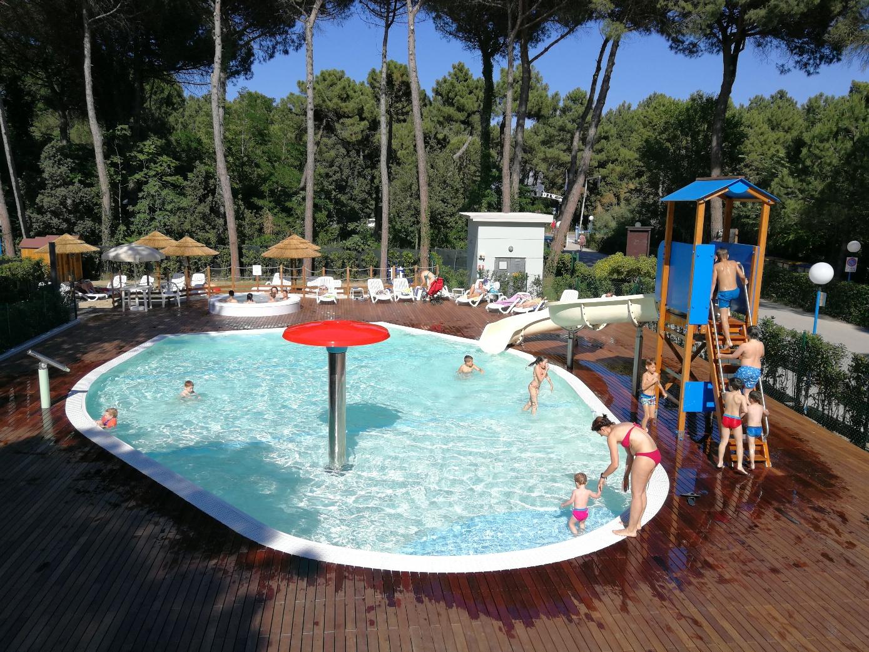 Camping Ravenna Animazione Villaggi Campeggio Ravenna con Animazione ideale per famiglie e bambini