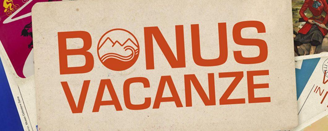 Bonus Vacanza informazioni aggiuntive!