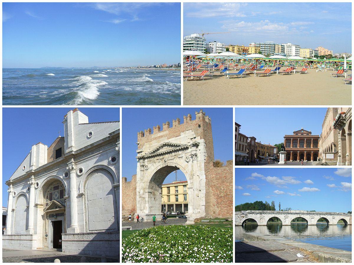 Rimini, non solo mare!