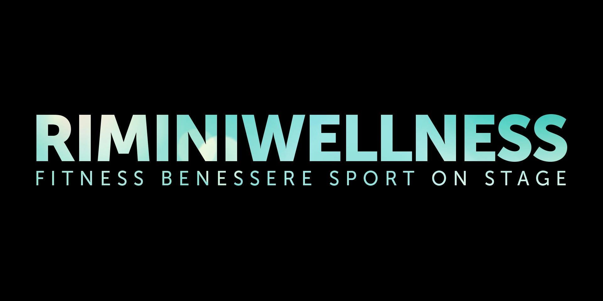 Offerta per Rimini Wellness, la fiera che si dedica di salute, sport e benessere!