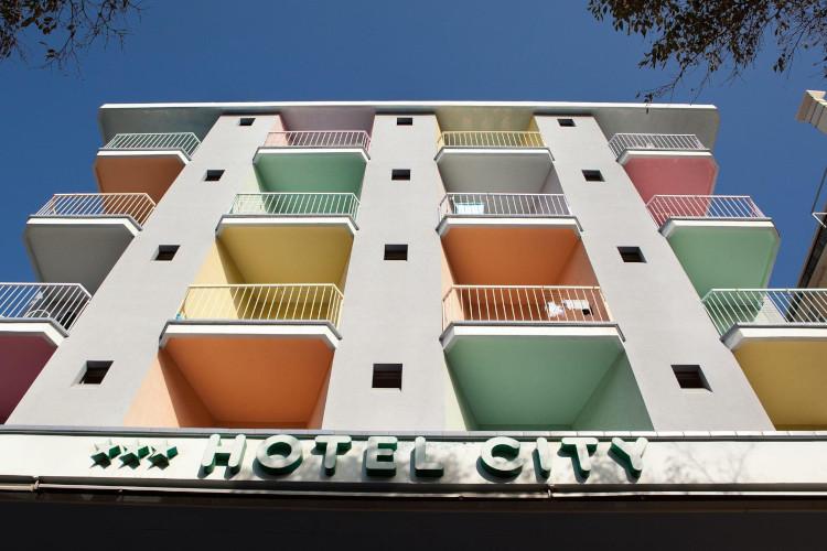 Hotel Rimini All inclusive prezzi Albergo Rimini tutto compreso per famiglie e bambini