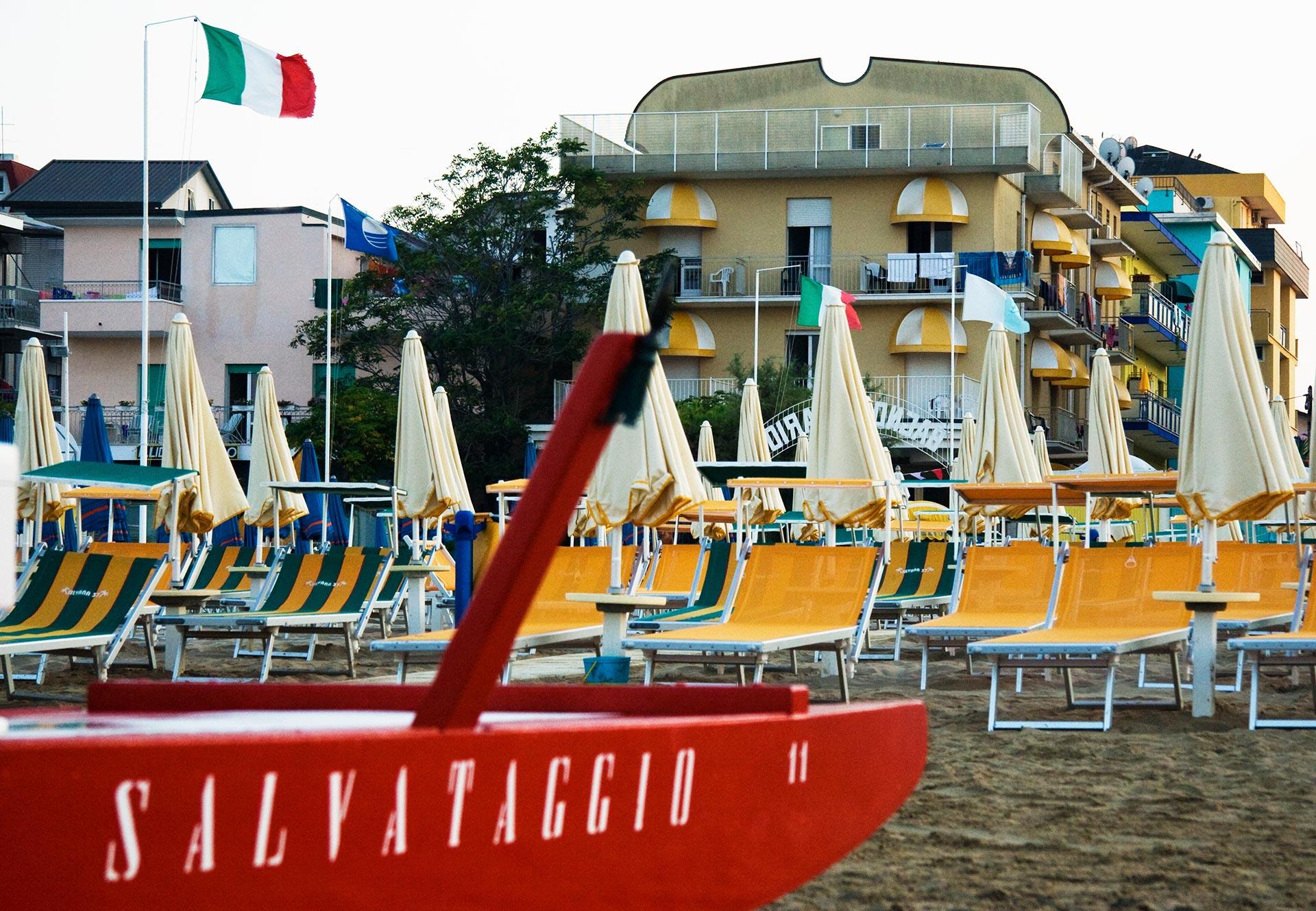 Qualità, Gentilezza e Professionalità | Hotel Excelsior Bellaria